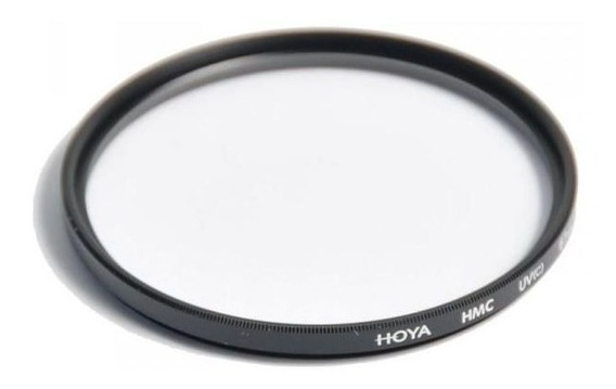 Filtros De Lente Hoya Uv(c) Ultravioleta Hmc 82mm