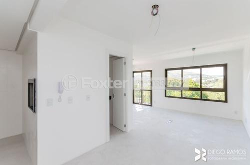 Imagem 1 de 30 de Apartamento, 1 Dormitórios, 41.78 M², Jardim Botânico - 205511