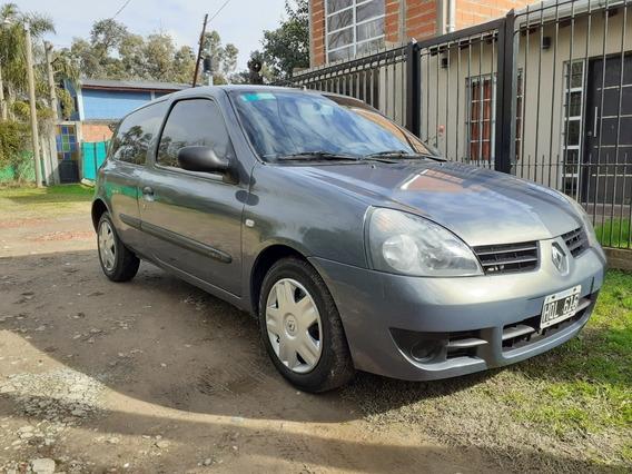 Renault Clio 2008 1.2
