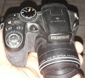 Maquina Fotográfica Fujifilm 14 Mega Pix S2800hdmi A/v Out