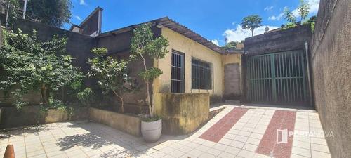 Casa Comercial Com 3 Dormitórios À Venda, 138 M² Por R$ 700.000 - Centro - Embu Das Artes - Ca0551