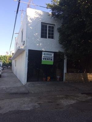 Casa En Venta Colonia 5 De Mayo