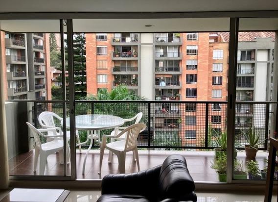 Apartamento En Venta - El Poblado Cod: 18913