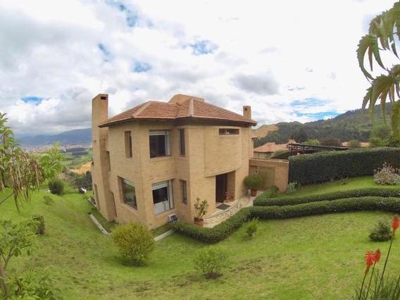 Casa En Venta Encenillos De Sindamanoy 19-173 Rbl