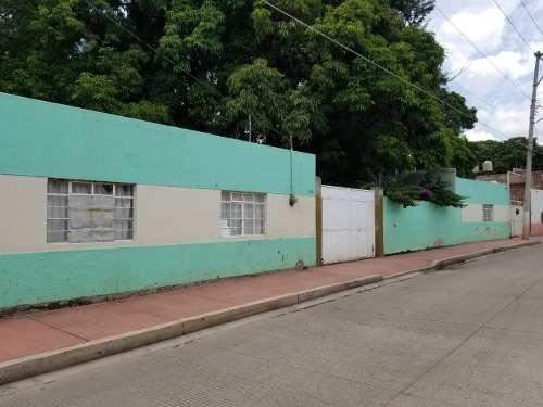 Terreno Con Casa De Campo En Zapotlanejo