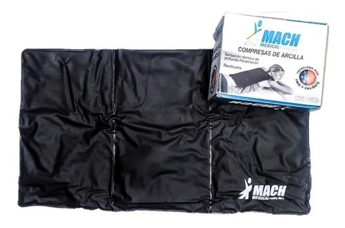 Compresa De Arcilla Frio Caliente Mach Over Size Coldpack