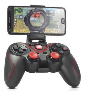 Controle Gamepad Android Joystick Bluetooth Notebook Celular