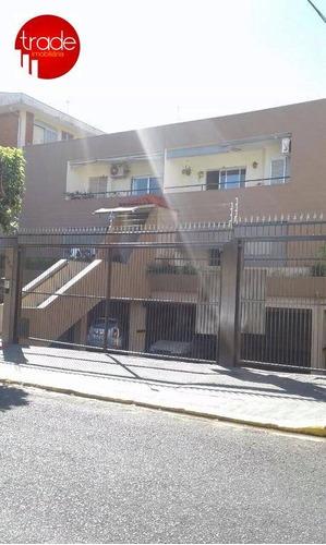 Apartamento Residencial À Venda, Jardim Macedo, Ribeirão Preto. - Ap2052