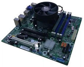 Kit Processador I5 2400 / 4 Gb / Placa Mãe Q77