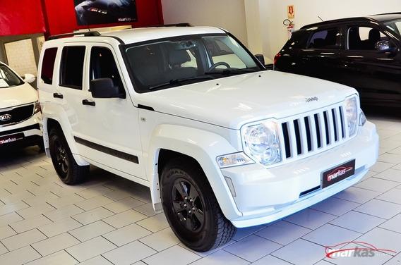 Cherokee Sport 3.7 205 Cv 4x4 Automatica 2012