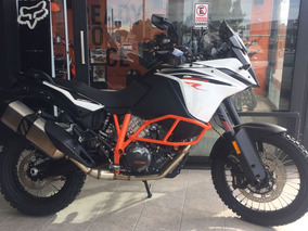 Ktm Adventure 1090 R 2017 0km Smmotos Viaje Ruta No Bmw Gs