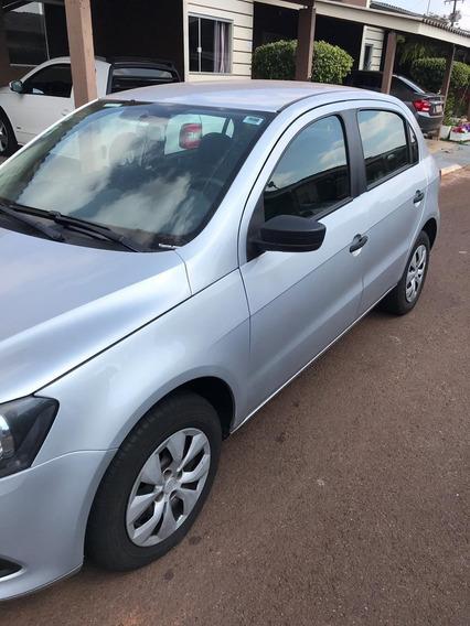 Volkswagen Gol 1.0 Bluemotion Tec Total Flex 3p 2013