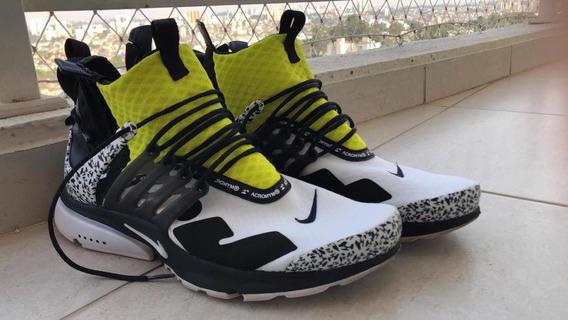 Tênis Nike Air Presto Acronym