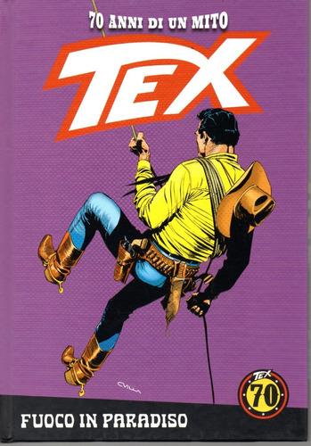 Tex 70 Anni Di Un Mito 88 La Gazzetta - Bonellihq Cx298 M20