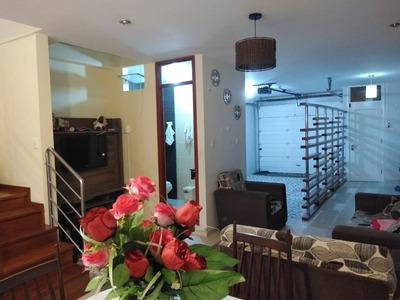 Vendo Moderna Casa Nuevo Chimbote Buen Precio