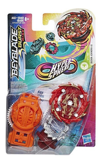 Beyblade Burst Rise Hypersphere - Ashindra A5 - Exclusivo!!!