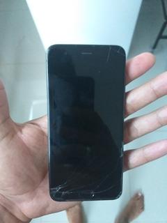 Xiaomi Mi6 Tela Quebrada