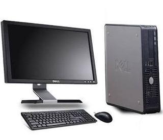 Computadora Escritorio Dell