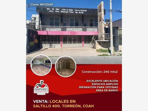 Imagen 1 de 11 de Local En Venta En Elsa Hernandez De Las Fuentes