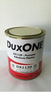 Adherente Promotor Para Plasticos Axalta Dx1139 Pintura Auto