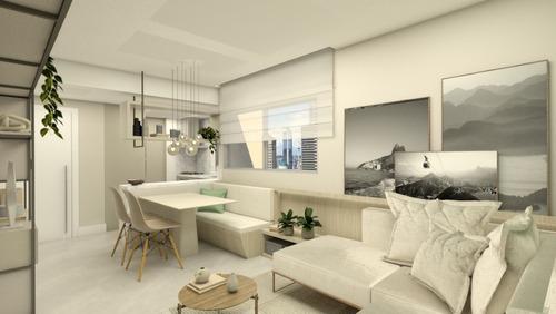Apartamento - Cabral - Ref: 49280 - V-49280
