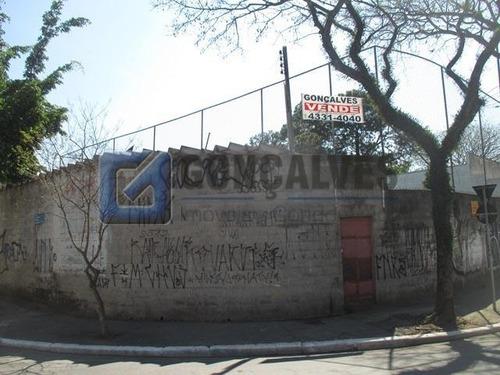 Imagem 1 de 15 de Venda Terreno Sao Bernardo Do Campo Rudge Ramos Ref: 96556 - 1033-1-96556