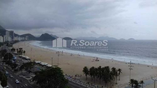 Apartamento-à Venda-copacabana-rio De Janeiro - Ldap40094
