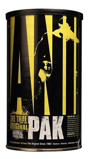 Animal Pak 44 Packs - Multivitamínico Antioxidante