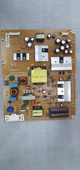 Placa Fonte Televisor Philips Modelo 42pfg5909/78