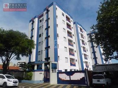 Apartamento Residencial Para Locação, Jardim Santo Antônio, Valinhos. - Ap0185
