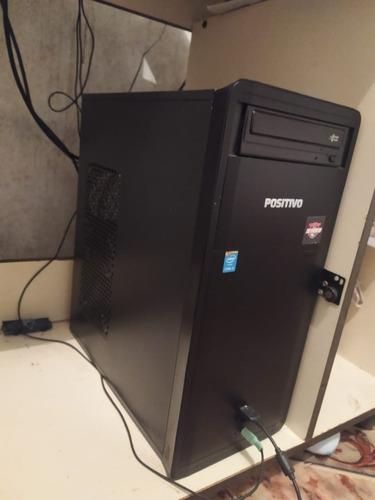 Computador Gamer Core I3 - Com Placa De Vídeo Gtx 750 Ti