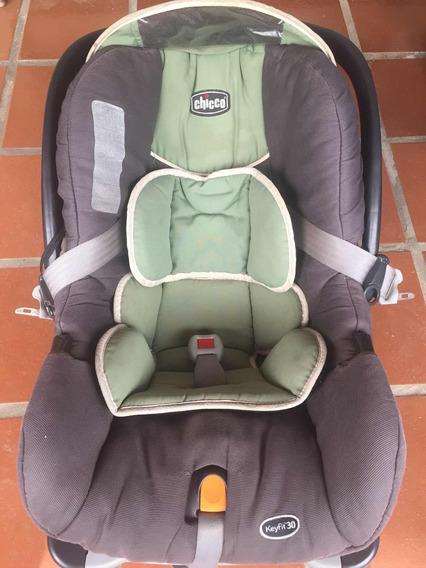 Silla Portabebe Para Carro Chicco Bebe Vehiculo