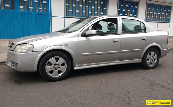 Chevrolet Astra Comfort 1800cc At Aa