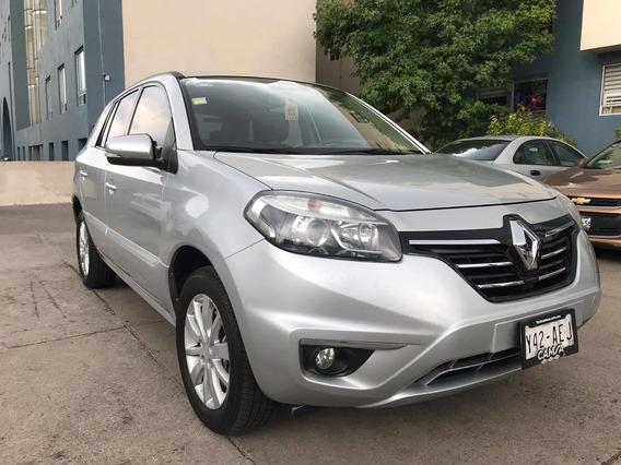 Renault Koleos Expression Aut 4 Cil