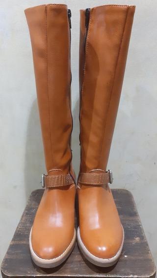 Botas Caña Alta Marca Orange,nuevas!!!