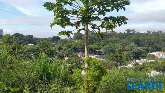 Terreno - Real Parque - Sp - 1723