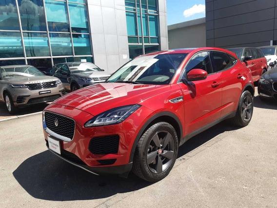 Jaguar E-pace Se Modelo 2018