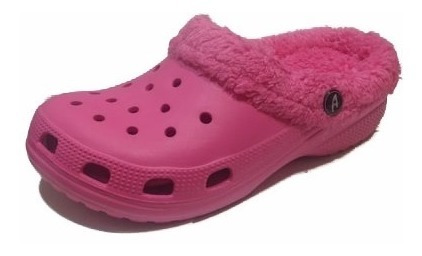 Beach Winter T/crocs Airness Con Abrigo