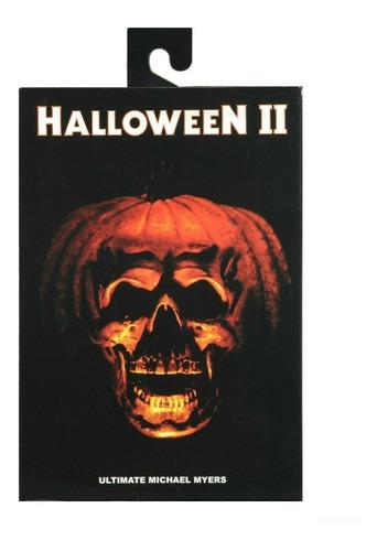 Neca 1981 Halloween 2 Ultimate Michael Myers 7 Inch
