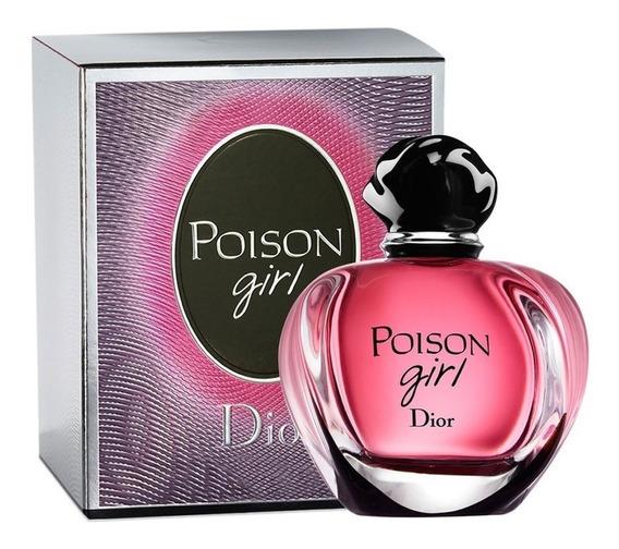 Perfume Original Poison Girl Dior Edp 100ml