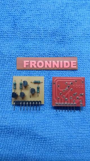 Ic1002 -02unidade-para Amplificadores Ciclotron E Wattsom
