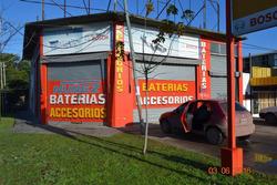 Fondo De Comercio Centro De Baterias Y Accesorios 10 Años