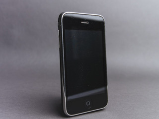 Apple iPhone 3g 8gb Preto Na Caixa E Funcionando