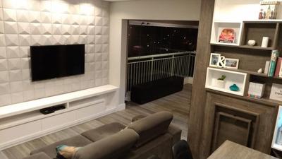 Apartamento Com 2 Dormitórios À Venda, 72 M² Por R$ 510.000 - Jardim Ana Maria - Jundiaí/sp - Ap24053