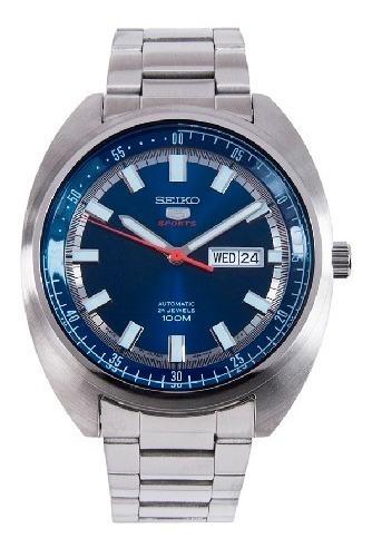 Relógio Seiko Masculino 5 Sports Automático Srpb15b1 D1sx