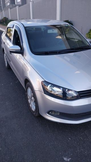 Volkswagen Voyage 1.6 4p City