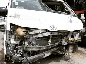 Toyota Hiace Commuter S-l