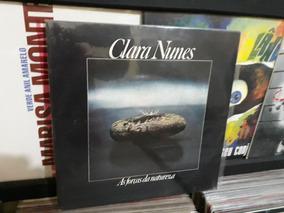 Lp Clara Nunes ( As Forças Da Natureza )
