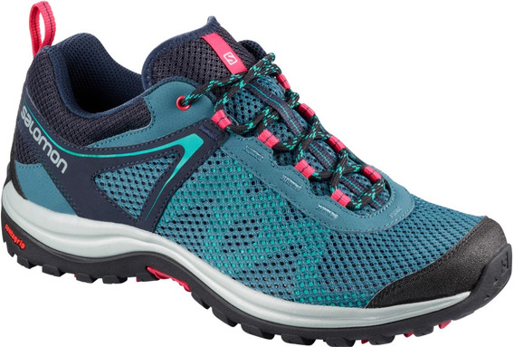 Tênis Feminino Salomon - Ellipse Mehari - Running/trail