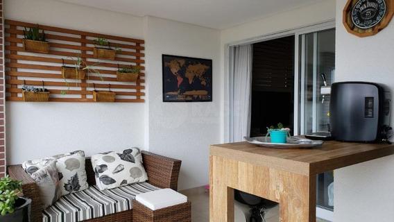 Apartamento Com 2 Dormitórios À Venda, 74 M² Por R$ 530.000 - Ap2035